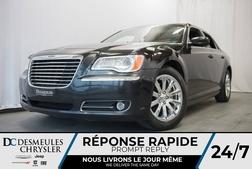 2013 Chrysler 300 TOURING V6 + CUIR + LUMIÈRES LED + UCONN  - DC-A0847  - Blainville Chrysler
