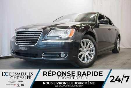 2013 Chrysler 300 TOURING V6 + CUIR + LUMIÈRES LED + UCONN for Sale  - A0847  - Blainville Chrysler