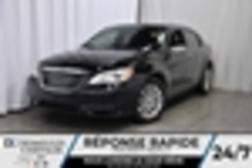 2014 Chrysler 200 LIMITED * CUIR * SYSTÈME DE SON BOSTON *  - A0840  - Blainville Chrysler