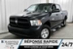 2015 Ram 1500 CREWCAB + ECODIESEL+ 6.4' BOITE 4WD Crew Cab  - BC-P0970  - Blainville Chrysler