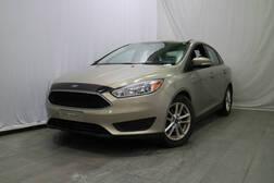 2015 Ford Focus SE * CAM DE RECUL * AUTOMATIQUE * ÉCONOM  - DC-A0785A  - Blainville Chrysler