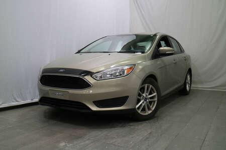 2015 Ford Focus SE * CAM DE RECUL * AUTOMATIQUE * ÉCONOM for Sale  - DC-A0785A  - Blainville Chrysler