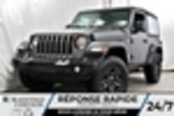 2018 Jeep Wrangler Sport  - 80278  - Blainville Chrysler