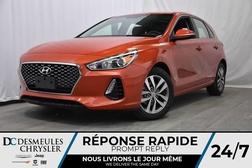 2018 Hyundai ELANTRA GT *SENSOR ANGLE MORT * CAM DE RECUL * COUL  - DC-A0908  - Desmeules Chrysler