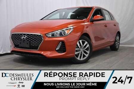 2018 Hyundai ELANTRA GT *SENSOR ANGLE MORT * CAM DE RECUL * COUL for Sale  - DC-A0908  - Blainville Chrysler