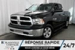 2017 Ram 1500 SXT + V8 HEMI + 4X4 + MAGS ++ Quad Cab  - BC-70427  - Blainville Chrysler