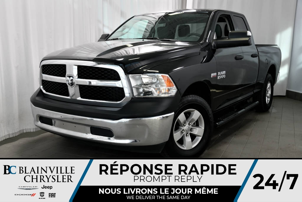 2017 Ram 1500  - Desmeules Chrysler