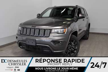 2019 Jeep Grand Cherokee Alti