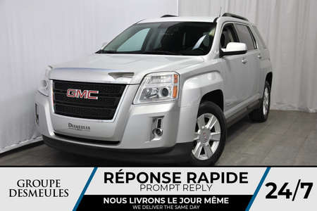 2012 GMC TERRAIN SLE-2 * CAM DE RECUL * AWD * for Sale  - DC-A0921  - Blainville Chrysler
