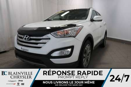 2014 Hyundai Santa Fe Sport PREMIUM+AWD+2.0T+TOIT PANO for Sale  - BC-P1073  - Blainville Chrysler