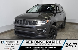 2019 Jeep Compass Altitude + TURBO + A/C MULTI  - DC-90886  - Desmeules Chrysler