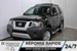 2014 Nissan Xterra * 4X4 * AUTOMATIQUE * A/C * 4WD  - A0935  - Blainville Chrysler