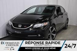 2014 Honda Civic * SI * V TEC * 2.4L * TRANSMISSION 6 VIT  - DC-A0931  - Blainville Chrysler
