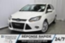 2014 Ford Focus SIÈGES CHAUFF. * TOIT OUVRANT * BLUETOOT  - 81271B  - Blainville Chrysler