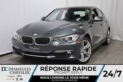 2014 BMW 3 Series TOIT OUVR. * MAGS M * DIESEL* XDRIVE * WOW !  - DC-81283A  - Blainville Chrysler