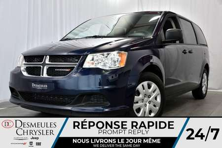 2017 Dodge Grand Caravan SXT for Sale  - DC-DE71449  - Blainville Chrysler