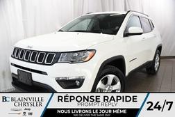 2018 Jeep Compass Latitude+AWD+JAMAIS ACCIDENTÉ+INSPECTÉ+  - BC-P1138  - Desmeules Chrysler