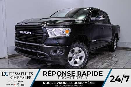 2020 Ram 1500 Big Horn + BANCS CHAUFF + VOLANT CHAUFF *139$/SEM for Sale  - DC-20339  - Blainville Chrysler