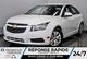 Thumbnail 2012 Chevrolet Cruze - Desmeules Chrysler