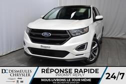 2015 Ford Edge Sport * 4 Sièges Chauff * NAV * Cam Rec * ECOBOOST  - DC-M1216A  - Desmeules Chrysler