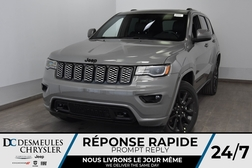 2020 Jeep Grand Cherokee Altitude + WIFI + BLUETOOTH + NAVIG *147$/SEM  - DC-20020  - Desmeules Chrysler