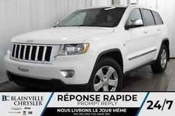 2012 Jeep Grand Cherokee LAREDO X * GPS * TOIT PANO * CUIR * DEM. À DIST.  - BC-90258B  - Blainville Chrysler