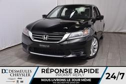 2015 Honda Accord Sedan LX * Cam Rec * Sièges Chauff * Mode Econ  - DC-A1104  - Desmeules Chrysler