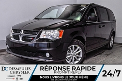 2019 Dodge Grand Caravan SXT Premium Plus  - DC-91091  - Blainville Chrysler