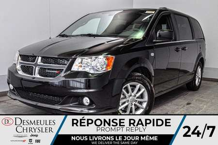 2019 Dodge Grand Caravan 35th Anniversary Edition + BLUETOOTH *82$/SEM for Sale  - DC-91098  - Desmeules Chrysler