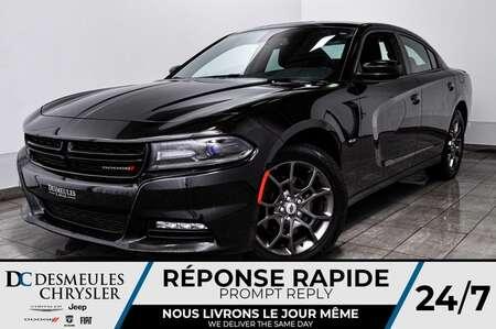 2018 Dodge Charger GT *4WD *Cam de recul *Bancs chauff *A/C for Sale  - DC-D1620  - Blainville Chrysler