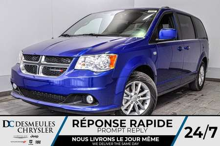 2019 Dodge Grand Caravan 35th Anniversary Edition + BLUETOOTH *81$/SEM for Sale  - DC-91094  - Desmeules Chrysler