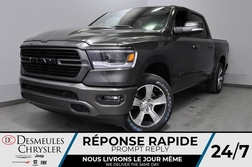 2019 Ram 1500 Laramie + UCONNECT + BANCS CHAUFF  *176$/SEM  - DC-91158  - Desmeules Chrysler
