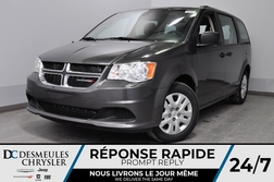 2019 Dodge Grand Caravan SE Plus +BLUETOOTH + A/C MULTI *79$/SEM  - DC-91078  - Desmeules Chrysler