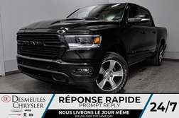 2020 Ram 1500 Rebel + BANCS CHAUFF + BLUETOOTH *157$/SEM  - DC-20138  - Desmeules Chrysler