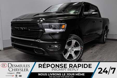 2020 Ram 1500 Rebel + BANCS CHAUFF + BLUETOOTH *150$/SEM for Sale  - DC-20138  - Blainville Chrysler