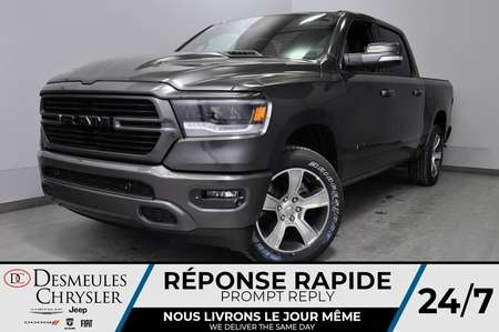 2020 Ram 1500 Rebel + BANCS CHAUFF + BLUETOOTH *149$/SEM for Sale  - DC-20136  - Desmeules Chrysler