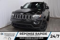 2018 Jeep Grand Cherokee Laredo * Toit Ouvr * Cam Rec * 136$/Sem  - DC-A1319  - Desmeules Chrysler