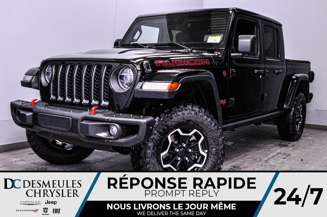 2020 Jeep Gladiator  - Blainville Chrysler