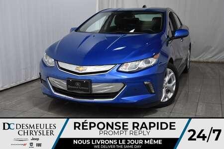 2016 Chevrolet Volt Premier * A/C * Volant chauff  * Siège chauff for Sale  - DC-M1176  - Blainville Chrysler
