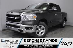 2020 Ram 1500 Big Horn + BLUETOOTH *133$/SEM  - DC-20167  - Blainville Chrysler