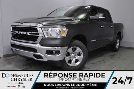 2020 Ram 1500 Big Horn + BLUETOOTH *133$/SEM for Sale  - DC-20167  - Desmeules Chrysler