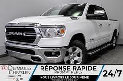 2020 Ram 1500 Big Horn + BLUETOOTH *145$/SEM  - DC-20147  - Desmeules Chrysler