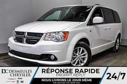 2019 Dodge Grand Caravan 35th Anniversary Edition + BLUETOOTH *81$/SEM  - DC-91095  - Desmeules Chrysler