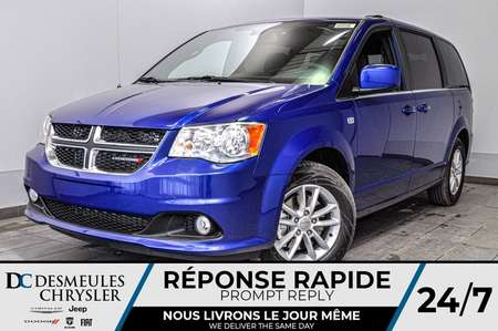 2019 Dodge Grand Caravan SXT 35th Anniversary Edition + BLUETOOTH *91$/SEM for Sale  - DC-91107  - Blainville Chrysler