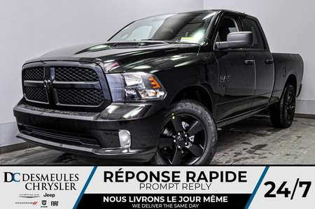 2019 Ram 1500 Classic Express + UCONNECT + BLUETOOTH *109$/SEM for Sale  - DC-91481  - Blainville Chrysler