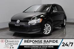 2016 Volkswagen Golf TSI Comfortline * Cam Rec * Sièges Chauf * 75$/Sem  - DC-A1515  - Blainville Chrysler