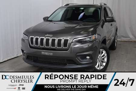 2019 Jeep Cherokee North for Sale  - DC-90061  - Desmeules Chrysler