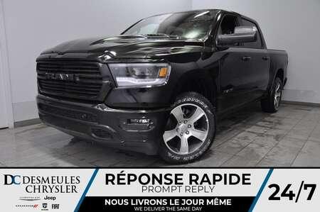 2020 Ram 1500 UCONNECT + WIFI + BANCS CHAUFF  *172$/SEM for Sale  - DC-20096  - Blainville Chrysler