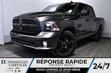 2019 Ram 1500 Classic Express + BLUETOOTH + UCONNECT *110$/SEM for Sale  - DC-91482  - Blainville Chrysler