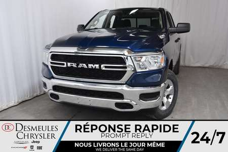 2019 Ram 1500 SXT Quad Cab for Sale  - DC-90249  - Desmeules Chrysler
